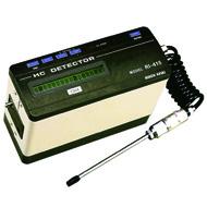 可燃性ガス検知器 RI-415