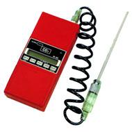 二酸化炭素モニター RI-85 (販売)