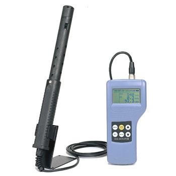 室内環境測定器 IAQモニター 2211