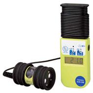 酸素・硫化水素濃度計 XOS326