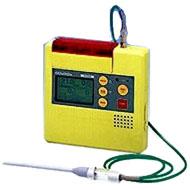 マルチ型ガス検知器 XP302M