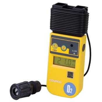 デジタル酸素濃度計(ミニ検)XO-326IISA