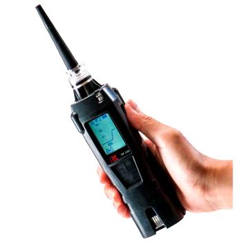 ハンディータイプ ガスリーク検知器(半導体材料ガス用) SP-220 TYPE SC