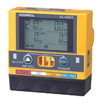 マルチ型ガス検知器 XA-4000IIシリーズ