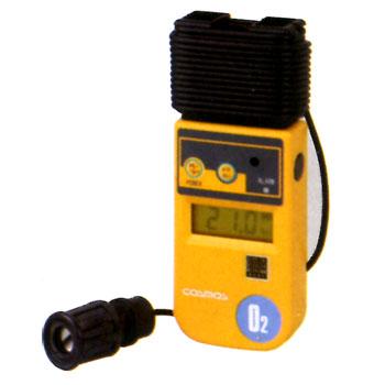 デジタル酸素濃度計 XO-326IIsA