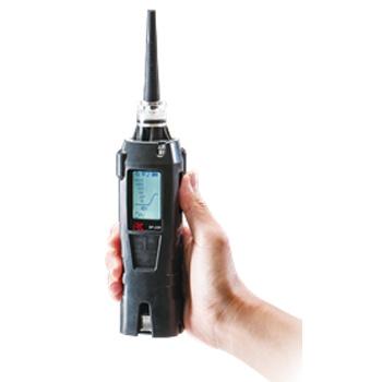 ハンディータイプ ガスリーク検知器(LPガス用) Model SP-220 TYPE L