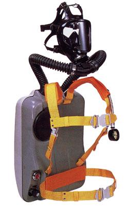 酸素呼吸器(陽圧型)オキシゼム11