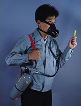 バイタス空気呼吸器 エスケープ