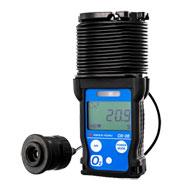 投込式ポータブル酸素モニター OX-08(酸素)