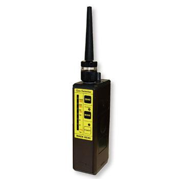 ハンディタイプガスリーク検知器 SP-210(都市ガス、LPG)